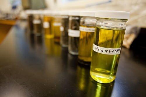 Biodiesel de 20% e 30% são regulamentados pelo MME