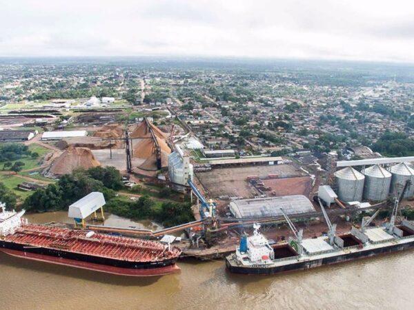 Fórum Norte Export discute atividade portuária em Amapá