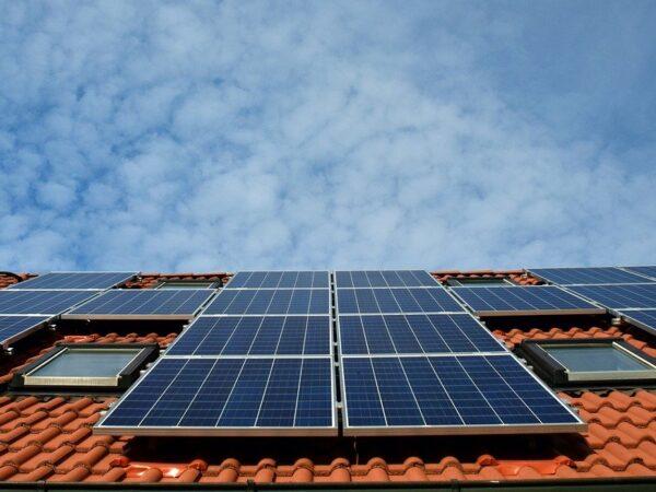 Painéis solares, uma opção ecológica para sua casa