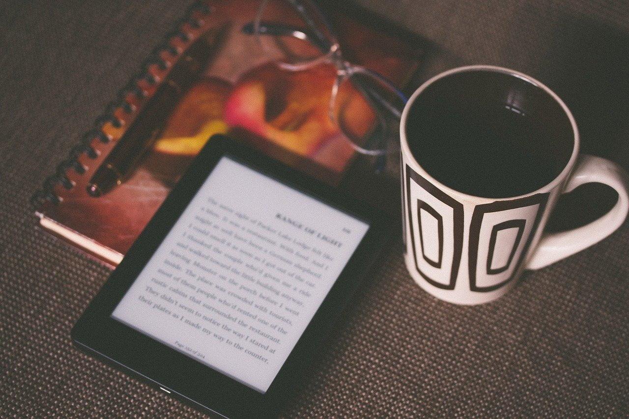 O Que é Kindle e como funciona