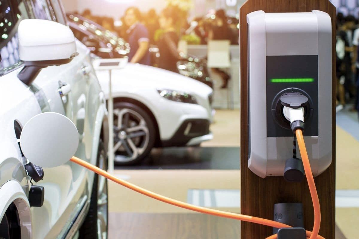 O futuro e os carros elétricos
