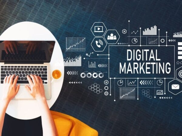 Estratégia de marketing digital para 2021