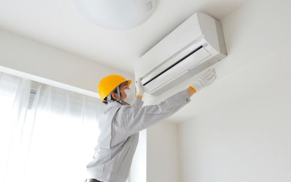 Quais cuidados tomar antes de instalar o ar-condicionado?