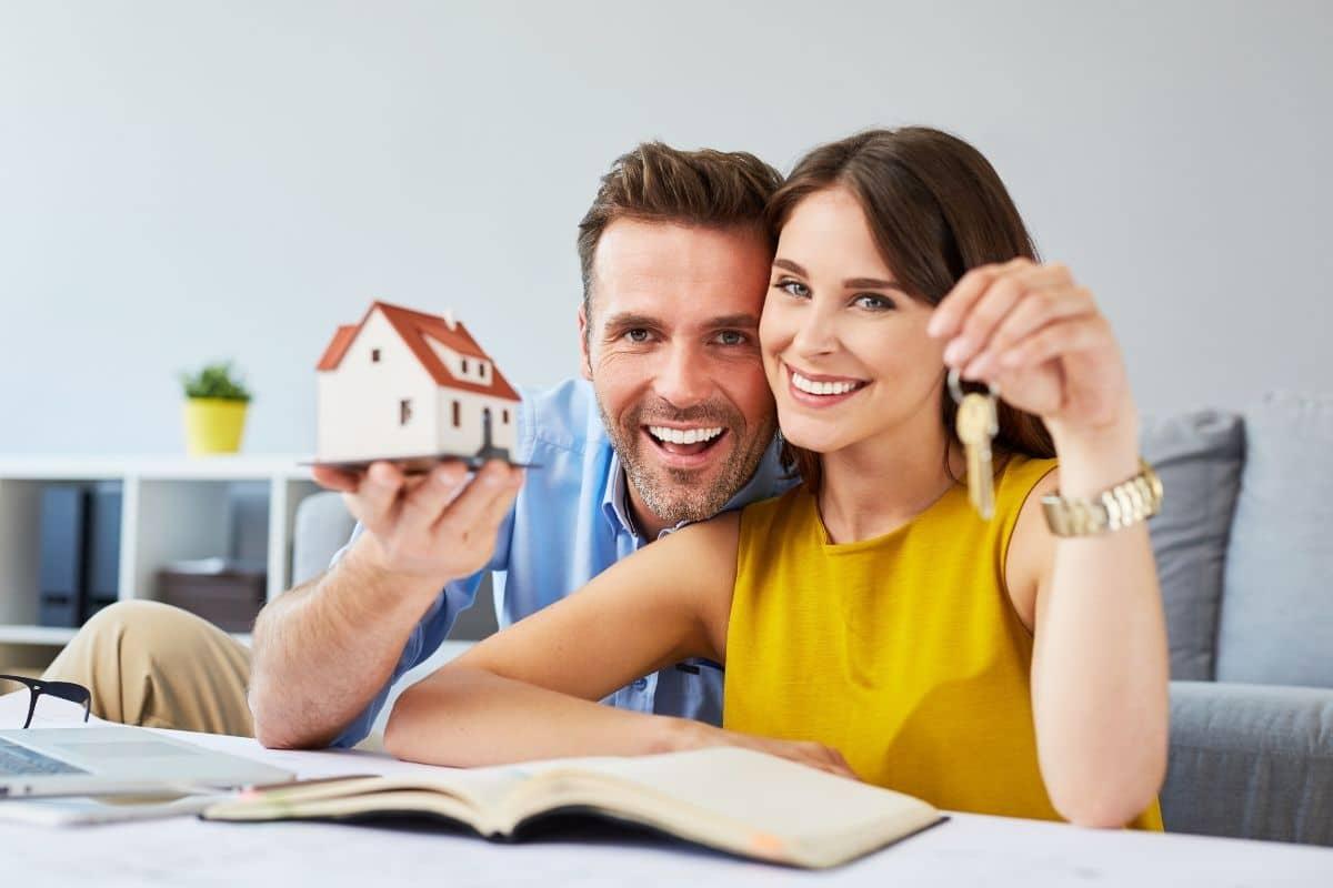 9 etapas para comprar uma casa remotamente