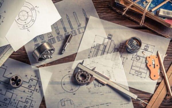 O que faz um Engenheiro Mecânico? Confira!