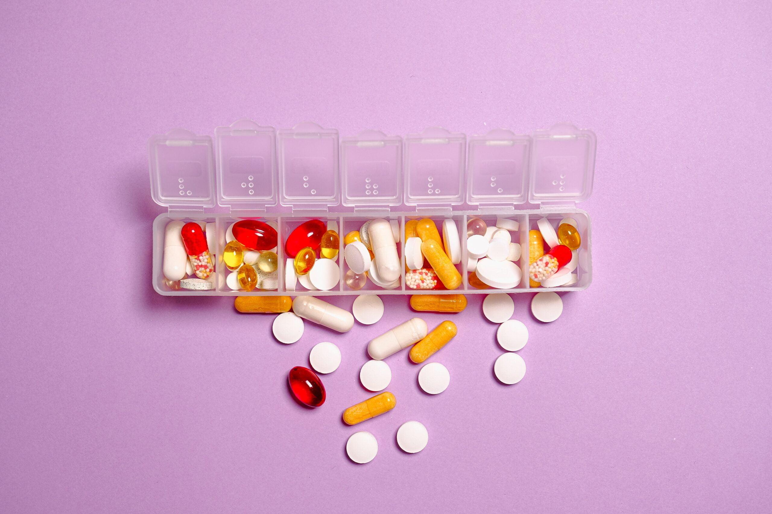 Pesquisa mostra quais são os principais tipos de vitaminas para o corpo?