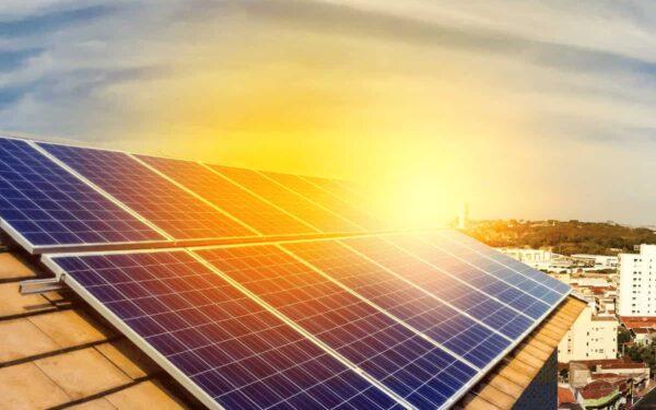 6 razões pelas quais a energia solar é um excelente recurso de energia alternativa